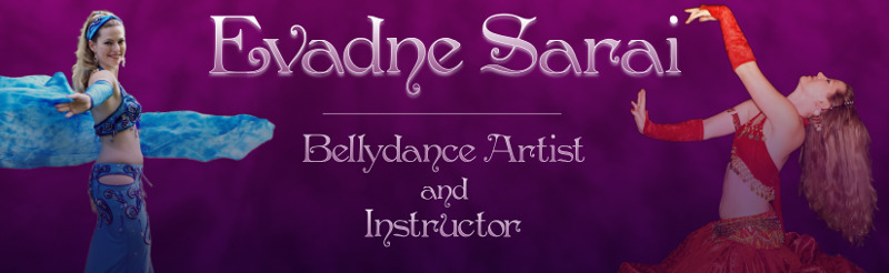 Evadne Sarai - Classes